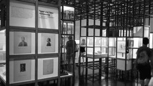 """Die Ausstellung """"Rassismus. Die Erfindung der Menschenrassen"""" im Dresdener Hygienemuseum"""